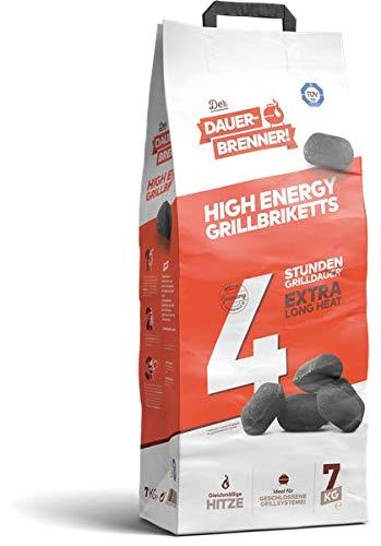 Der Dauerbrenner High Energy 7kg...