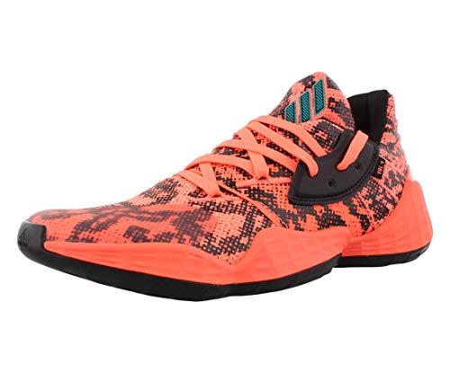 adidas Men's Basketball Harden Vol. 4 Shoes (Numeric_13)