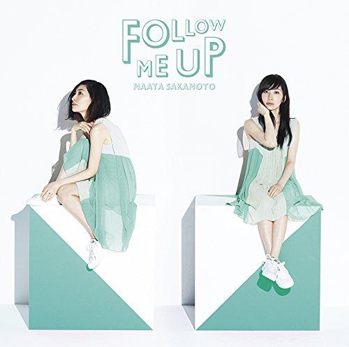 FOLLOW ME UP(初回限定盤)(DVD付)