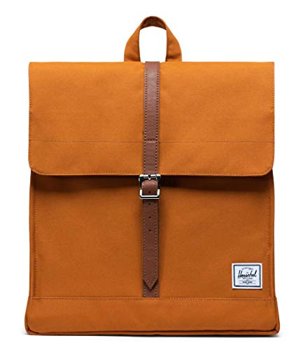Herschel City Mid-Volume Pumpkin Spice