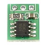 YEZIO Stromversorgungsmodul Mini 5V Li-Ionen-Akku-Ladegerät Modul 1A 18650...