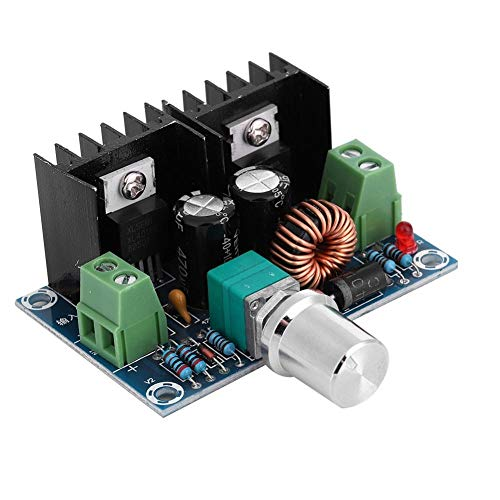 Módulo PWM Regulador de Voltaje, XL4016E1 Reductor de Fuent