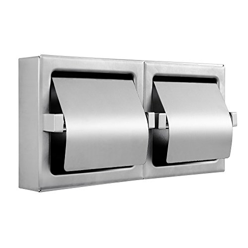 Top 10 best selling list for jumbo roll toilet paper holder ada mounting