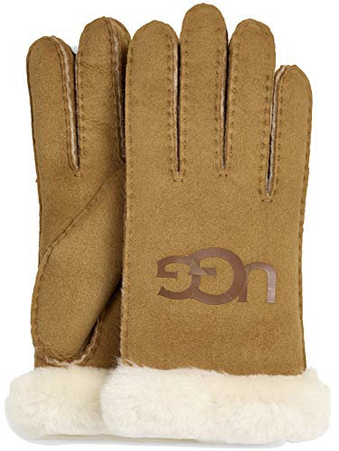 UGG Logo Handschoenen Dames