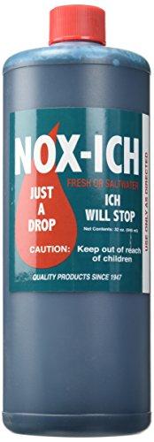 Weco Nox-Ich Water Treatment, 32 oz