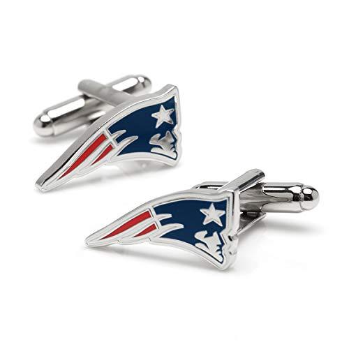 New England Patriots Manschettenknöpfe