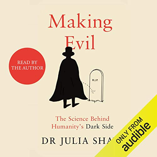 Making Evil  By  cover art