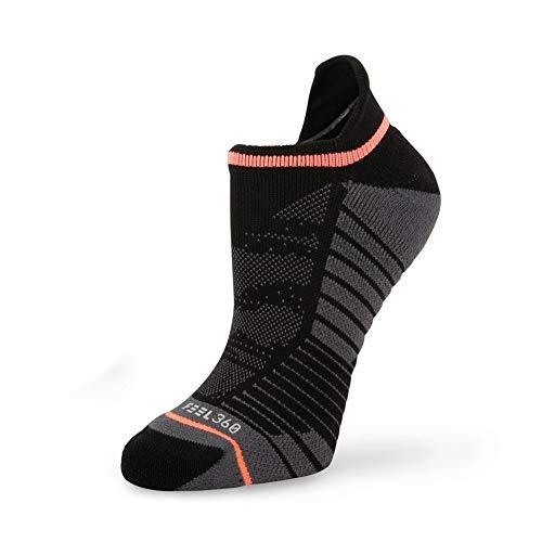 Stance Training Mesh Tab Low Socks White S