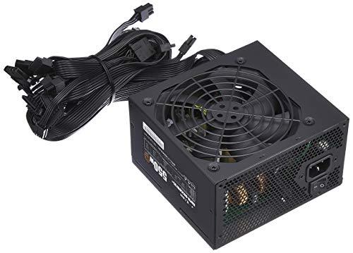 玄人志向 80Plus Bronze 550W ATX電源ユニット KRPW-BR550W/85+