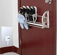 XDDDX Shoe Rack Home Wall Hanging Type, Shoe Rack Hanging on The Door at The Entrance Door, Storage Artifact