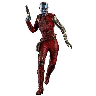 Hot Toys 1:6 Nebula – Avengers: Endgame, HT904611