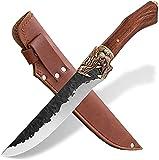 Couteau à Désosser Japonais Couteau Viking Couteau...