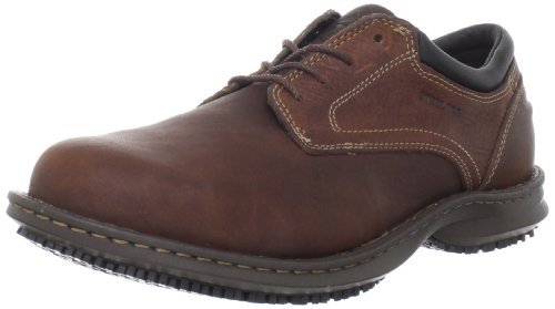 Timberland PRO Men's Gladstone ESD Shoe,Brown,11 M US