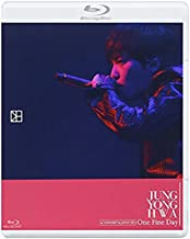 Jung Yong-Hwa (From Cnblue) - Jung Yong Hwa 1St Concert In Japan One Fine Day [Japan BD] WPXL-90106