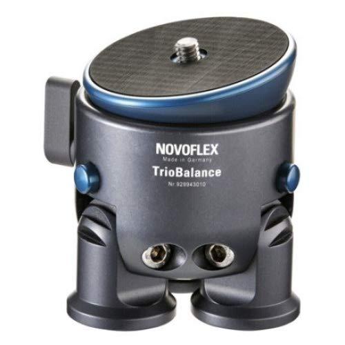 Novoflex Stativ für Kameras grau triobal