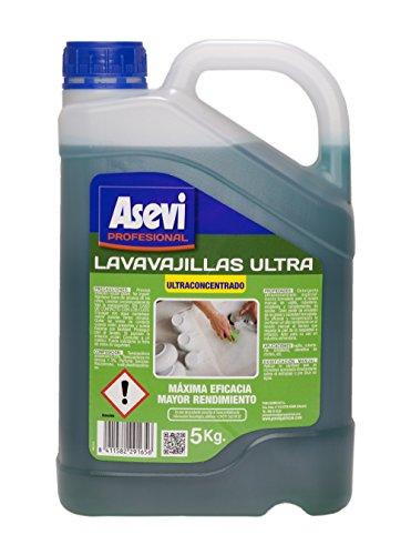 Asevi Profesional Vajilla Ultra 5 Kg
