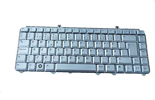 Dell RN134 Teclado refacción para Notebook - Componente para Ordenador portátil (Teclado,...