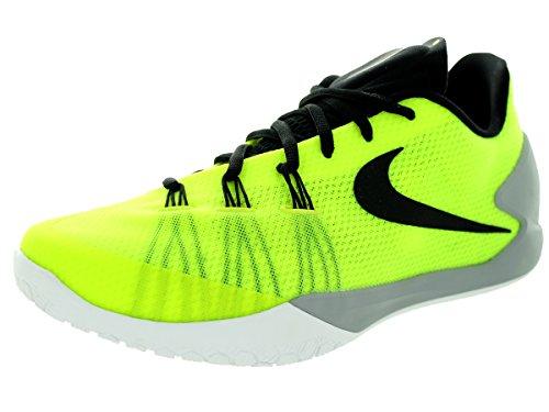 Nike Mens Hyperchase Volt/Black/Wolf