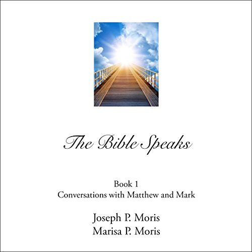 The Bible Speaks, Book I audiobook cover art