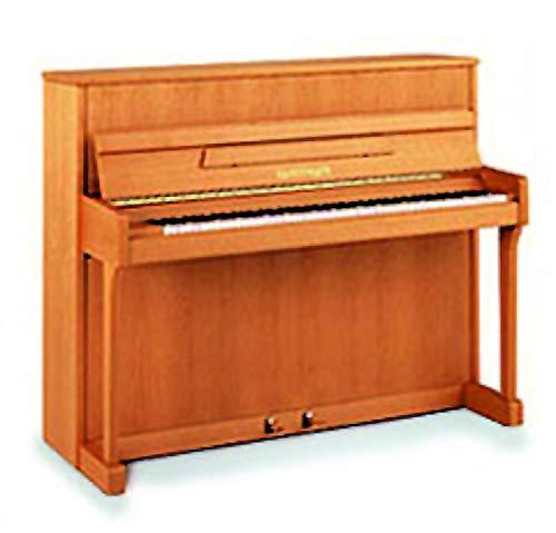 Klavier Marke Trautwein Modell Tradition 114 - Buche satiniert