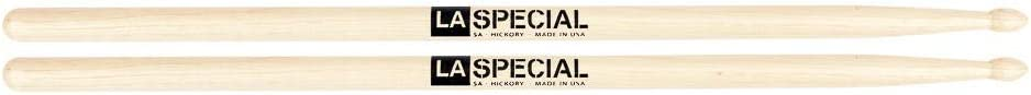 Pro-Mark LA Popular brand Special 5AW Drum 1 pair outlet Sticks -