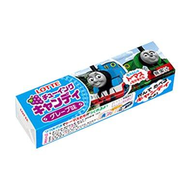 ロッテ トーマスチューイングキャンディ 5枚 ×20個
