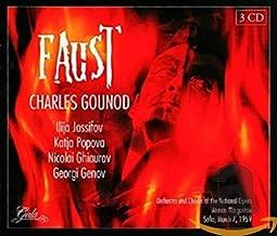 Goundo Faust