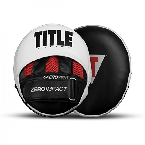 Title Zero-Impact Rare Air Mitts