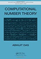 Computational Number Theory (Discrete Mathematics and Its Applications)