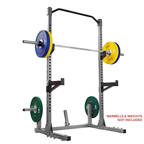 Sunny Health And Fitness Power Rack