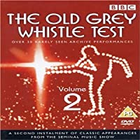 The Old Grey Whistle Test Volume 2 (Japan Edition)