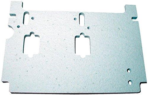 Isolierplatte Vaillant, 210728 VK.. 21/6 XE, 214/8-E (Brenner)