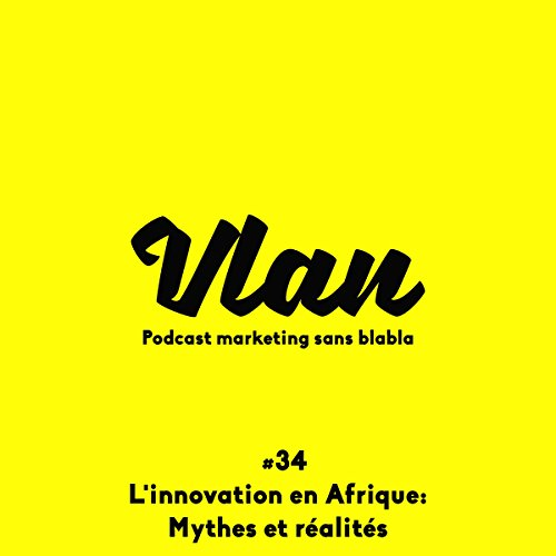 Couverture de Innovation en Afrique. Mythes et réalités