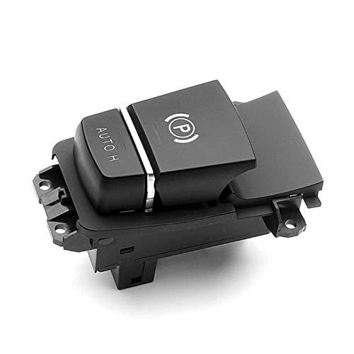 ZHIXIANG Interruptor de Freno de Mano electrónico Ajuste del Freno de Mano para BMW 5 6 Series F06 F10 F11 F12 X3 F18 F25 523I 528i 535i