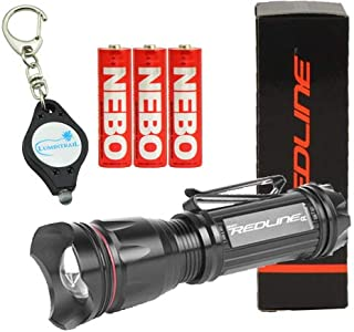 Best redline 250 lumen flashlight Reviews