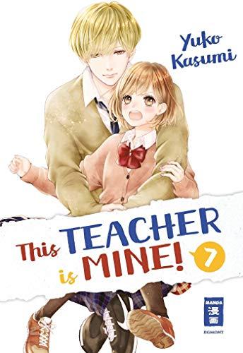 This Teacher is Mine! 07