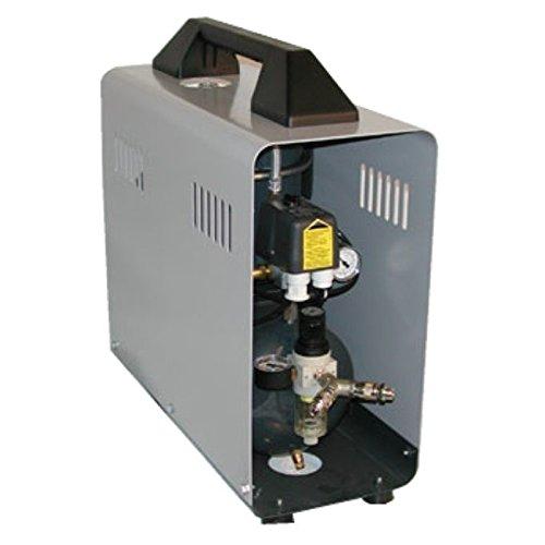 Kompressor Airbrush Sil Air 50D Werther SilAir Druckluft Kompressoren