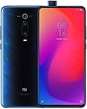 """Xiaomi Mi 9T Pro - Smartphone avec écran AMOLED Plein écran de 6,39""""(Qualcomm SD 855, Pop-up Selfie, Triple caméra 13 + 48 + 8 MP, 4000 mAh, avec NFC, 6 + 64 Go), Bleu Glacier [Version européenne]"""