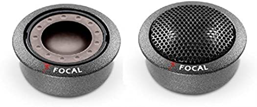 Best TN-B - Focal Polyglass Tweeters New Pair (Replaces TN-A, TN-47, TN-45) (No Retail Packaging) Review