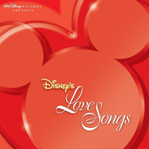 Disney's Love Songs