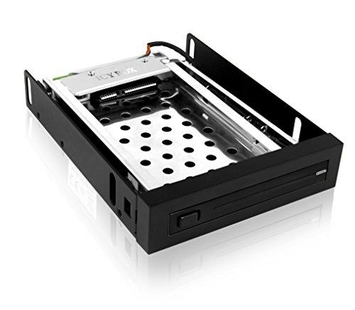 ICY BOX Wechselrahmen für SSD/HDD 2,5
