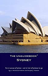 best travel books to read sydney