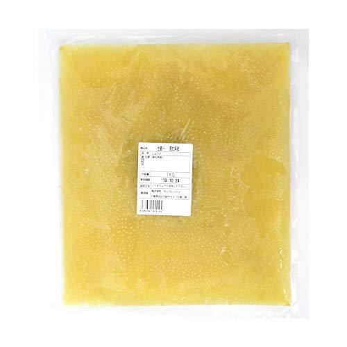 【冷凍】生姜汁 1kg 高知県産