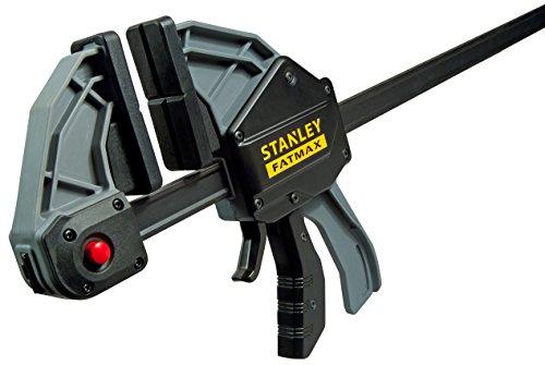 Stanley Sargento monomanual FatMax XL-900mm FMHT0-83241, Multicolor, Talla única