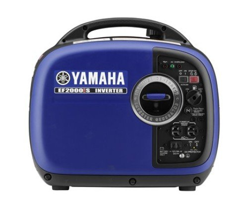 Yamaha EF2000iSv2, 1600 Running Watts/2000 Starting...