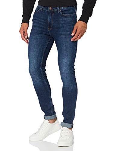 Teddy Smith 10114759DL32 Jeans, Old/Encre, 26 Homme
