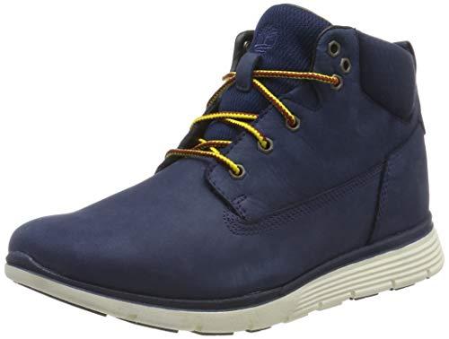 Timberland Unisex-Kinder Killington Chukka Boots, Blau (Black Iris), 40 EU