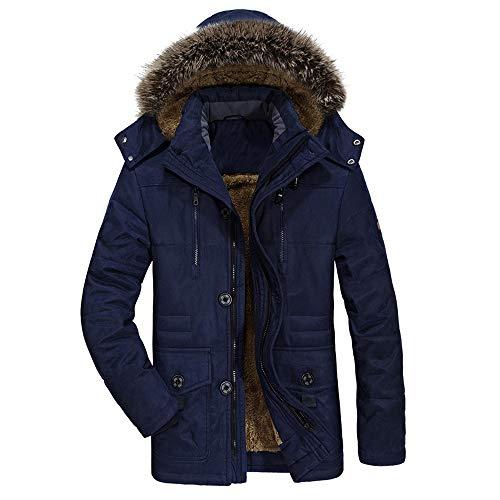 El Mejor Listado de Chaquetas y abrigos para comprar online. 6