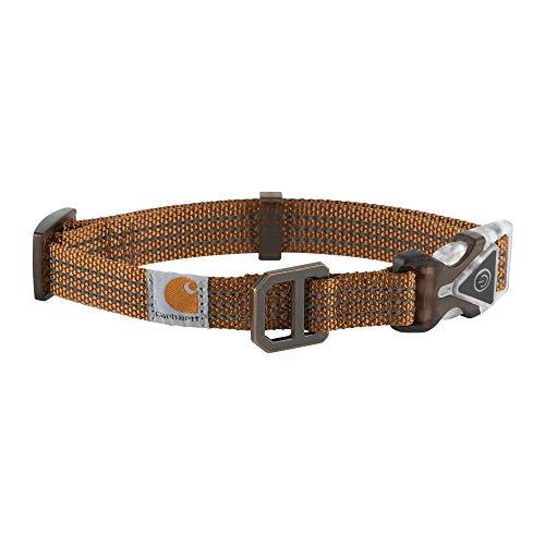 usb charging led dog collar anti lost avoid