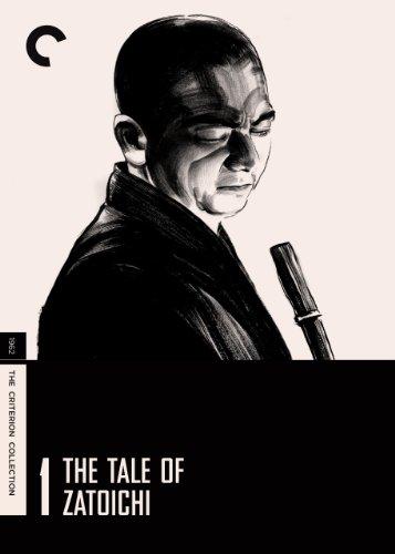 Zatoichi: The Blind Swordsman 1: Tale of Zatoichi (English Subtitled)